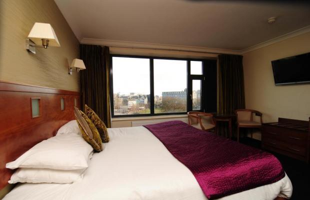 фото отеля Imperial Hotel Galway City изображение №21
