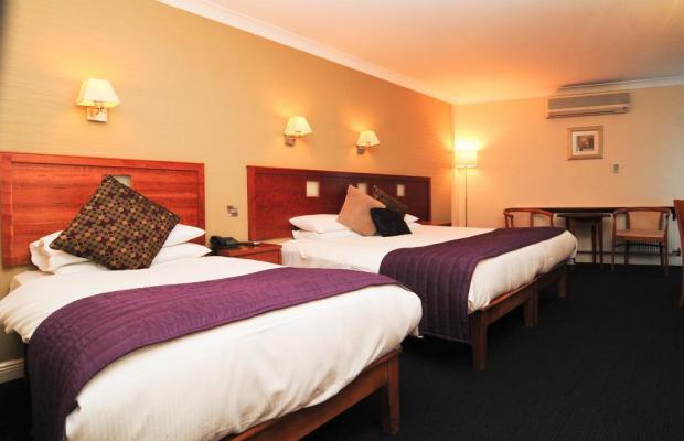 фото Imperial Hotel Galway City изображение №18