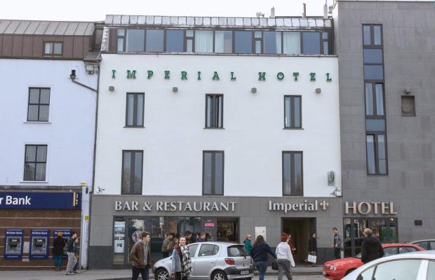 фото отеля Imperial Hotel Galway City изображение №1