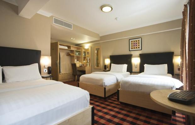 фотографии отеля Academy Plaza Hotel (ex. Best Western Plus Academy Plaza Hotel) изображение №15