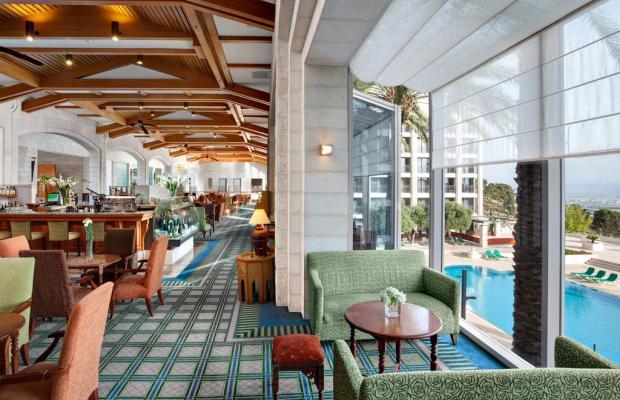 фото Golden Crown Hotel Nazareth изображение №14