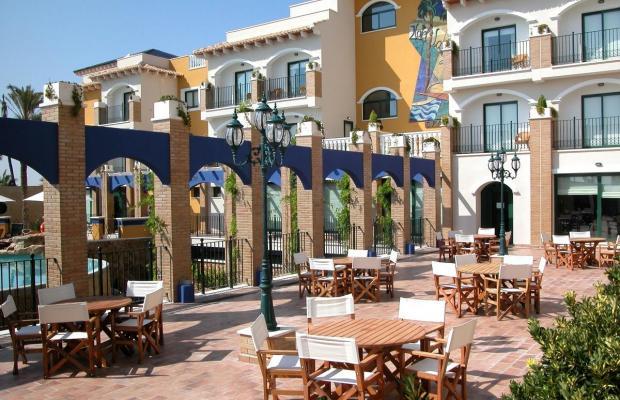фото La Laguna Spa & Golf изображение №78