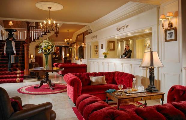 фото International Hotel Killarney изображение №6