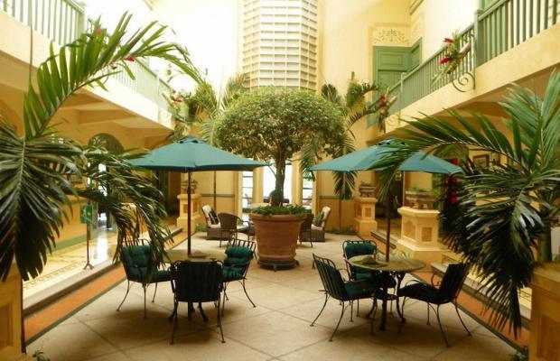 фотографии отеля Hotel Casa Turire изображение №51