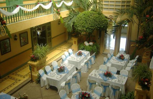 фотографии отеля Hotel Casa Turire изображение №7