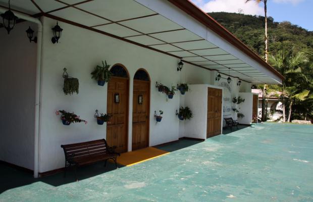 фотографии отеля Hotel Rio Perlas Spa & Resort изображение №19