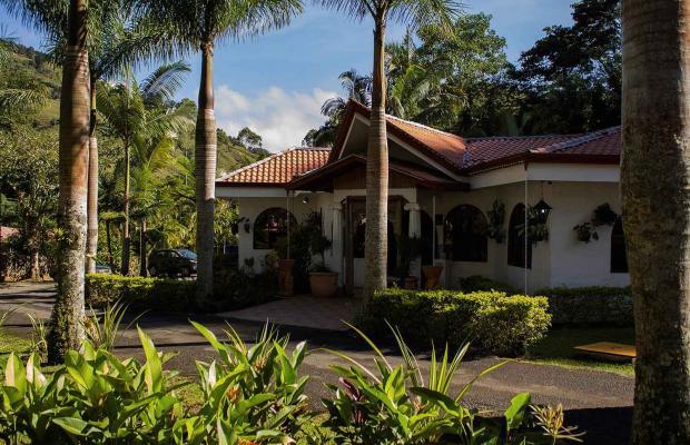 фотографии отеля Hotel Rio Perlas Spa & Resort изображение №3
