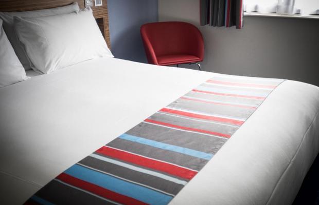 фото отеля Travelodge Dublin Phoenix Park Hotel изображение №21