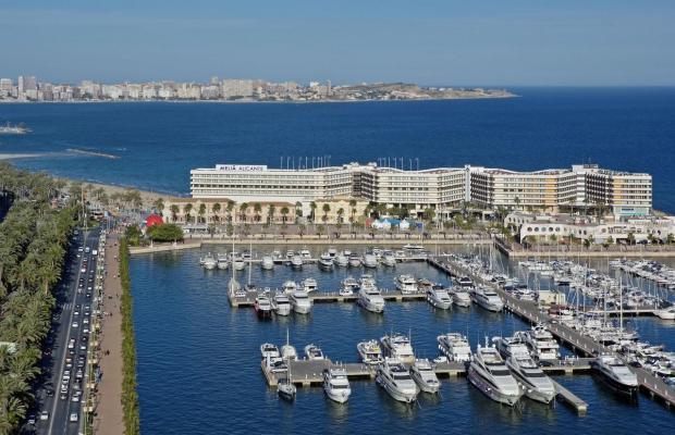 фото отеля Melia Alicante изображение №57