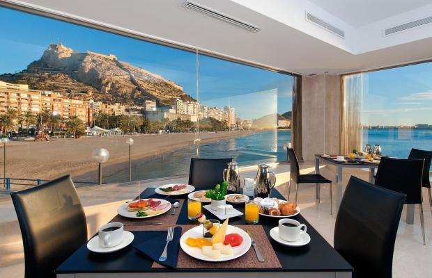фотографии отеля Melia Alicante изображение №19