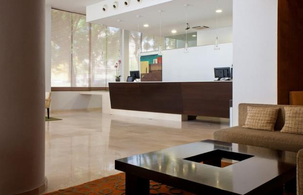 фотографии отеля NH Alicante изображение №59