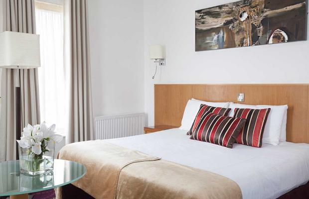 фото отеля Arlington Hotel O`Connell Bridge изображение №13