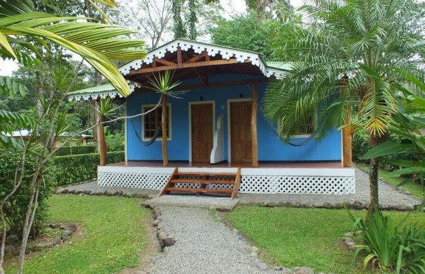 фото отеля Ciudad Perdida Ecolodge изображение №5
