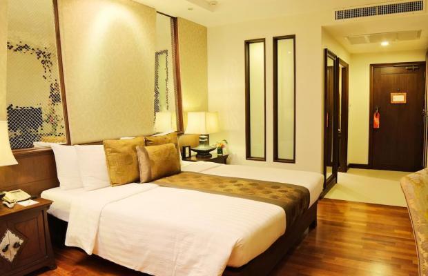 фото отеля De Naga Chiangmai изображение №21
