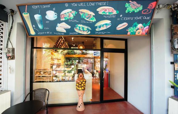 фотографии отеля De Naga Chiangmai изображение №11