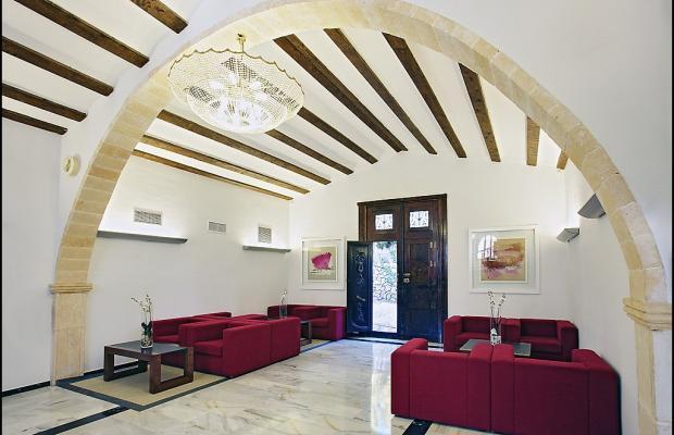 фотографии Pueblo Acantilado Suites изображение №20