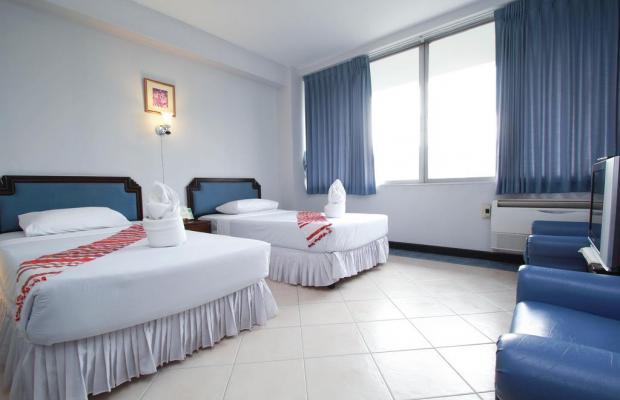 фото отеля YMCA International Hotel изображение №13