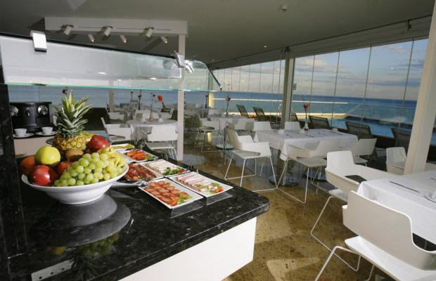 фото Sercotel Suites del Mar изображение №30