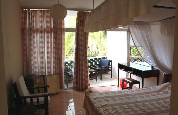 фотографии отеля Sai Eden Roc изображение №7