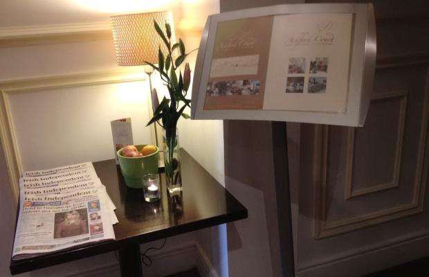 фотографии Ashford Court Boutique Hotel изображение №16
