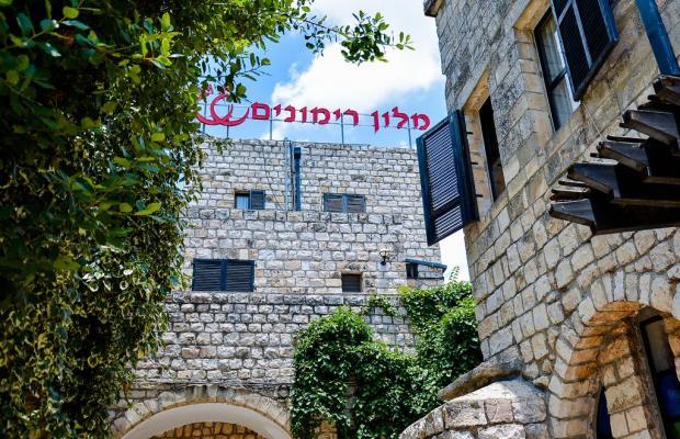 фотографии Ruth Rimonim Hotel изображение №16