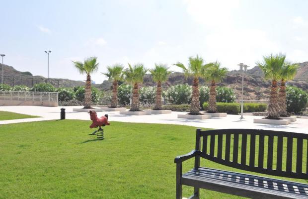 фото отеля Okeanos Ba'Marina изображение №9