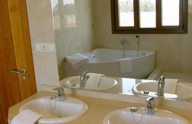 фото отеля Apartamentos Lux Sevilla Palacio изображение №17