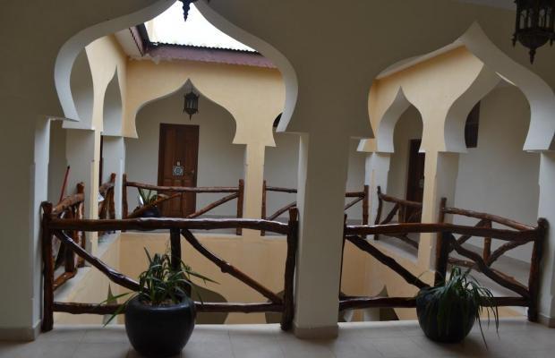 фото отеля Sunset Kendwa изображение №13