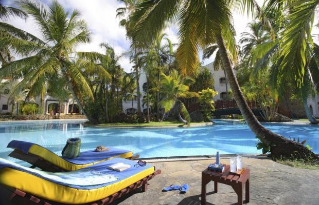 фотографии отеля Sarova Whitesands Beach Resort & Spa изображение №15