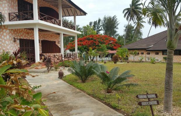 фото Swahili Beach Resort изображение №10