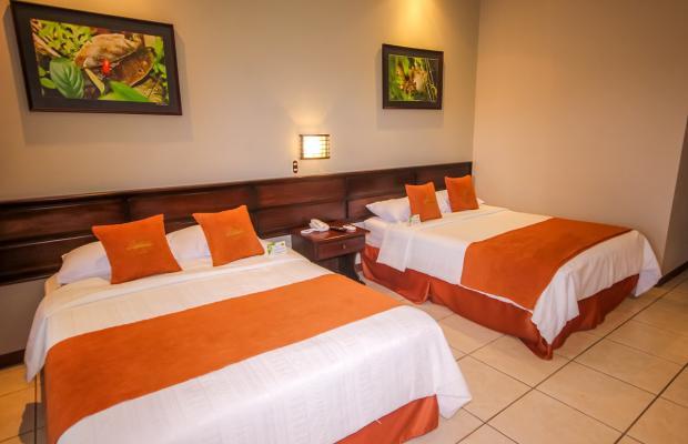фотографии отеля Hotel & Country Club Suerre изображение №35
