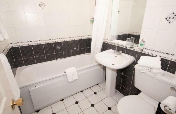 фото отеля Kildare Street Hotel изображение №5