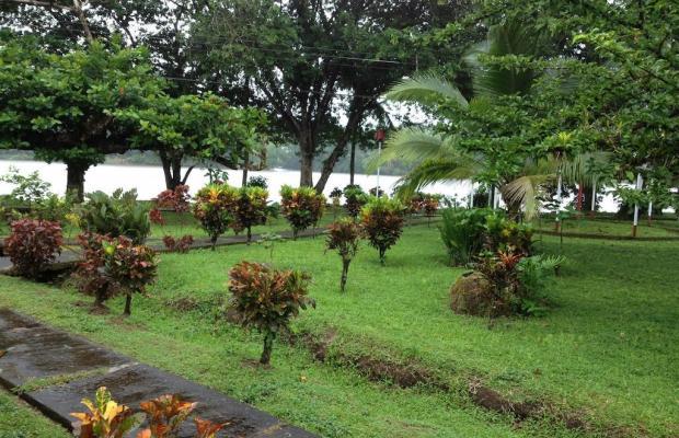 фото отеля ilan-ilan Trails & Lodge изображение №17
