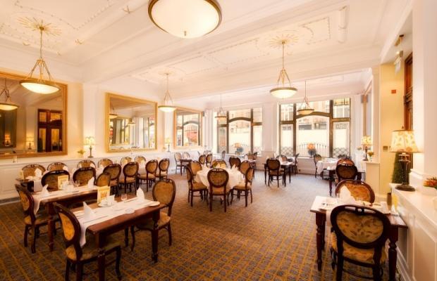 фотографии отеля Wynn's Hotel Dublin изображение №15