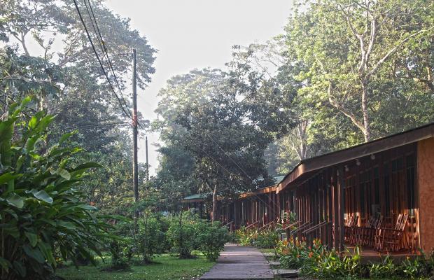 фото отеля Laguna Lodge изображение №45