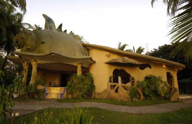 фотографии отеля Laguna Lodge изображение №15