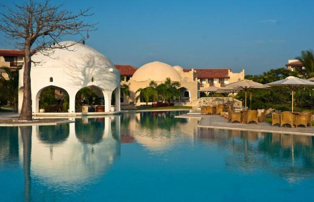 фото отеля Swahili Beach Resort изображение №1
