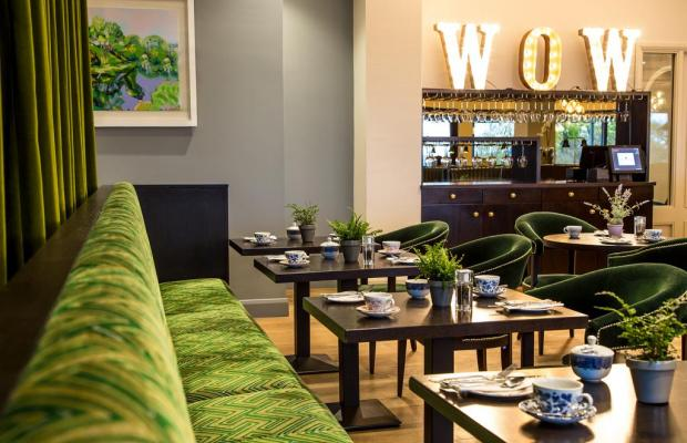 фото отеля The Montenotte Hotel изображение №9