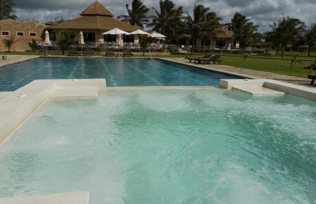 фотографии отеля Ocean Beach Resort & Spa изображение №11
