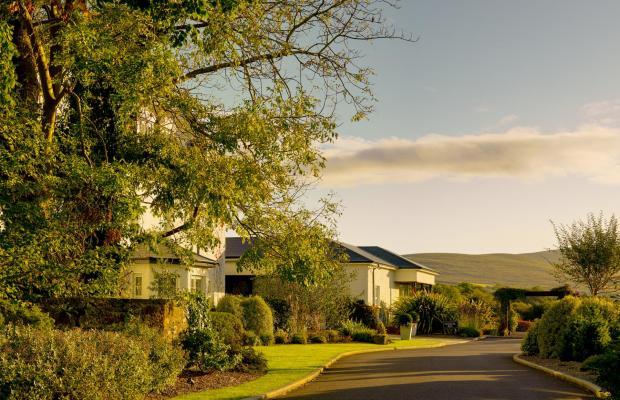 фотографии отеля Ballygarry House изображение №31
