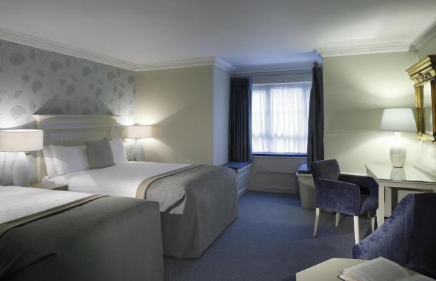 фото Old Ground Hotel изображение №10