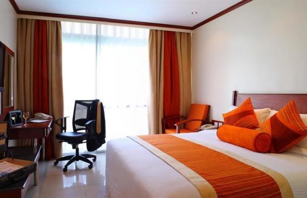 фотографии отеля Panafric Sarova изображение №11