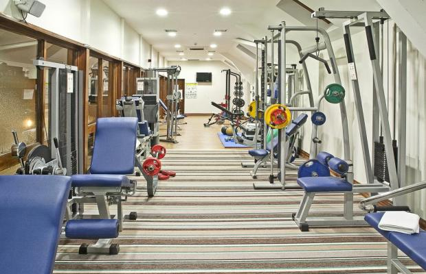 фото отеля Oranmore Lodge Conference and Leisure изображение №17