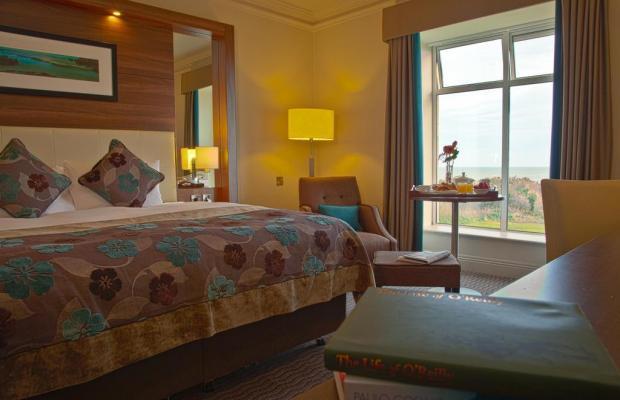 фото Portmarnock Hotel & Golf Links изображение №10