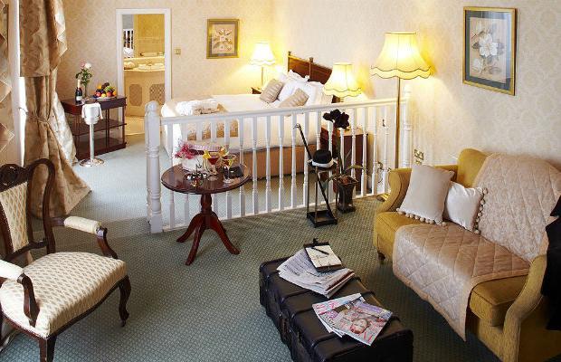 фотографии отеля Killarney Royal изображение №3