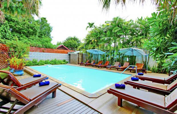 фото Shewe Wana Suite Resort изображение №26