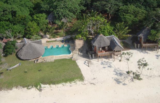фото отеля The Cove Treehouses (ex. The Cove Retreat) изображение №13