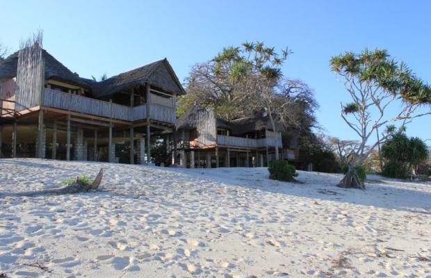 фото The Cove Treehouses (ex. The Cove Retreat) изображение №2