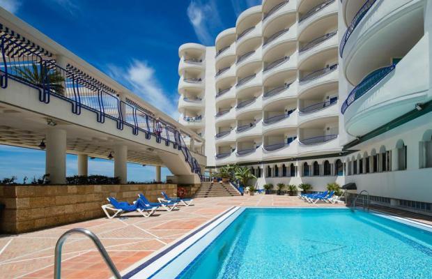 фото отеля Palafox Playa Victoria изображение №5