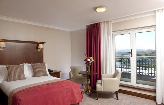 фотографии Clayton Hotel Ballsbridge (ex. Bewley's Hotel Ballsbridge) изображение №8